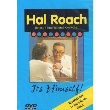 HAL ROACH - IT'S HIMSELF (DVD)