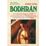 CONOR LONG - ABSOLUTE BEGINNERS BODHRÁN (DVD)...