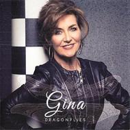 GINA - DRAGONFLIES (CD)...