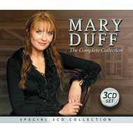 MARY DUFF - THE COMPLETE COLLECTION  (3 CD Set)...