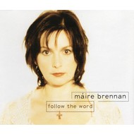 MÁIRE BRENNAN - FOLLOW THE WORD (CD SINGLE)