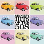 VARIOUS ARTISTS - GREATEST HITS OF THE 50S (3 CD Set).../...