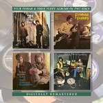 FINBAR & EDDIE FUREY - FINBAR & EDDIE FUREY / TRADITIONAL IRISH PIPE MUSIC / THE LONESOME BOATMAN / THE DAWNING OF THE DAY (CD).