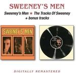 SWEENEY'S MEN - SWEENEY'S MEN / THE TRACKS OF SWEENEY (CD)...