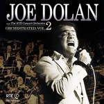 JOE DOLAN - ORCHESTRATED VOLUME 2 (CD)...