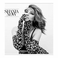 SHANIA TWAIN - NOW (CD)