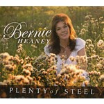BERNIE HEANEY - PLENTY OF STEEL (CD)...