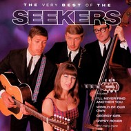 THE SEEKERS - THE VERY BEST OF THE SEEKERS (CD)...