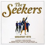 THE SEEKERS - GREATEST HITS (CD)...