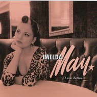 IMELDA MAY - LOVE TATTOO (CD)...