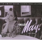 IMELDA MAY - LOVE TATTOO LIMITED EDITION (CD)....