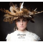JULIE FOWLIS - ALTERUM (CD)