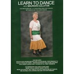 MAUREEN CULLETON - LEARN TO DANCE (DVD)...
