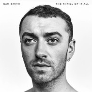 SAM SMITH - THE THRILL OF IT ALL (CD).