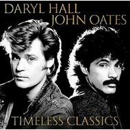 DARYL HALL & JOHN OATES - TIMELESS CLASSICS (CD).