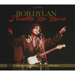 BOB DYLAN - TROUBLE NO MORE THE BOOTLEG SERIES VOL.13 1979-1981 (CD)