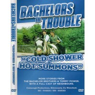 BACHELORS IN TROUBLE - COLD SHOWER & HOT SUMMONS (DVD).. )