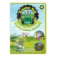TRACTOR TED - IN SPRINGTIME (DVD)...