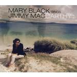 MARY BLACK - MARY BLACK SINGS JIMMY MACCARTHY (CD)