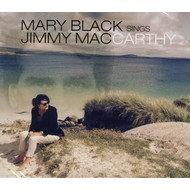 MARY BLACK - MARY BLACK SINGS JIMMY MACCARTHY (CD)