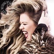 KELLY CLARKSON - THE MEANING OF LIFE (CD)