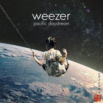 WEEZER - PACIFIC DAYDREAM (Vinyl LP)
