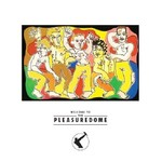 FRANKIE GOES TO HOLLYWOOD - WELCOME TO THE PLEASUREDOME (Vinyl LP)