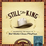 ASLEEP AT THE WHEEL - STILL THE KING (CD).