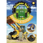 TRACTOR TED - DIGGERS AND DUMPERS (DVD)...