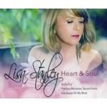 LISA STANLEY - HEART & SOUL (CD)