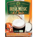 THE BEST OF IRISH MUSIC & CRAIC (3 DVD SET)...