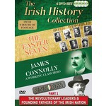 THE DEFINITIVE IRISH HISTORY COLLECTION (DVD)...