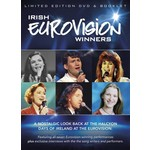 IRISH EUROVISION WINNERS (DVD)...