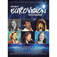 IRISH EUROVISION WINNERS (DVD)