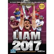 LIAM 2017 - GAA HURLING CHAMPIONSHIP (DVD)
