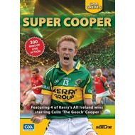 SUPER COOPER - GAA GREATS (DVD).
