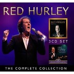 RED HURLEY - THE ULTIMATE COLLECTION (CD)...