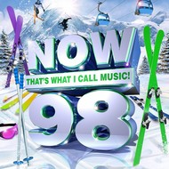 NOW THAT'S WHAT I CALL MUSIC 98 - VARIOUS ARTISTS (CD)