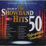 THE RONAN COLLINS COLLECTION -REELIN IN THE SHOWBAND HITS - VARIOUS ARTISTS (2 CD Set)...