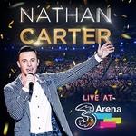 NATHAN CARTER - LIVE AT 3 ARENA (CD).