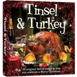 TINSEL AND TURKEY - VARIOUS ARTISTS (CD)