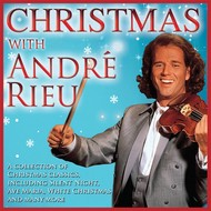 ANDRE RIEU - CHRISTMAS WITH ANDRE RIEU (CD)...