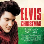 ELVIS PRESLEY - ELVIS CHRISTMAS (CD)
