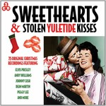 SWEETHEARTS & STOLEN YULETIDE KISSES - VARIOUS ARTISTS (CD).. )
