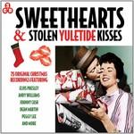 SWEETHEARTS & STOLEN YULETIDE KISSES - VARIOUS ARTISTS (CD)