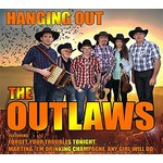 THE OUTLAWS - HANGING OUT (CD)...