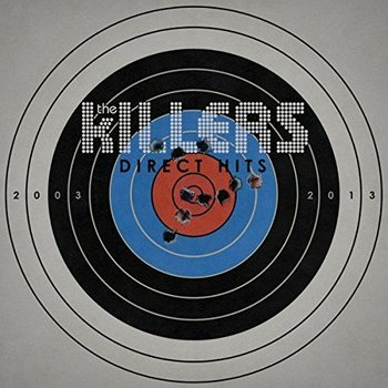 KILLERS -  DIRECT HITS (CD)