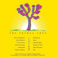 THE JOSHUA TREE NEW ROOTS - VARIOUS ARTISTS (CD)