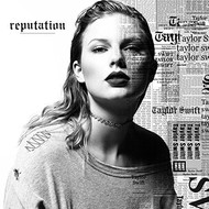 TAYLOR SWIFT - REPUTATION (CD)...