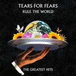 TEARS FOR FEARS - RULE THE WORLD THE GREATEST HITS (CD).